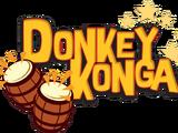 Donkey Konga songs