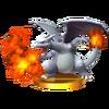 SSB4 Trophy CharizardAlt 3DS