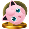 SSB4 Trophy JigglypuffAlt WiiU