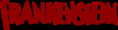 Universal frankenstein logo