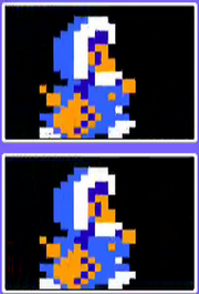 WWTo Microgame 8 bit hero Popo