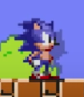 SMM costume 087 Sonic