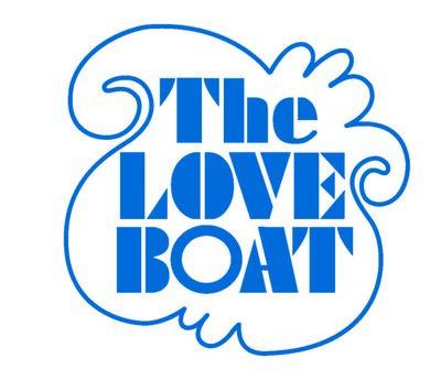 A Love Boat logo