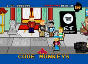 CodeMonkeys 102 DK