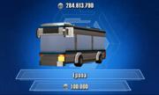 LegoCU3DS Epona