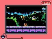 WWDIY Microgame Metroid