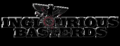 A Inglourious Basterds logo