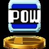 SSB4 Trophy POWBlock