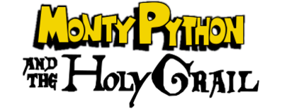 A Monty Python and the holy grail