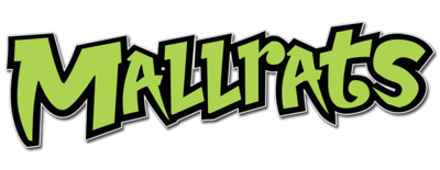 A mallrats logo