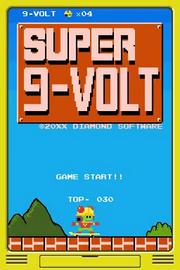WWDIY Super9Volt
