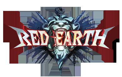Redearth logo