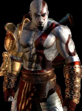 A Kratos