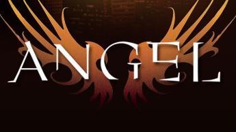 Angel Logo Buffy