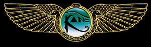 KaneChronicles logo