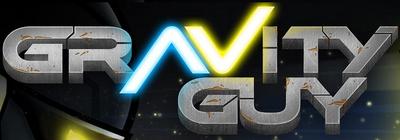 A Gravity Guy Logo
