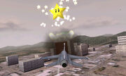 Ace Combat Power Star