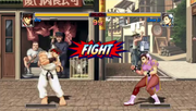 SSFIITHD Ryu Chun-Li