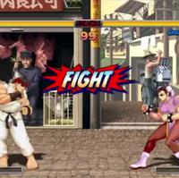 Street Fighter Crossover Wiki Fandom