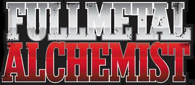 A Fullmetal Alchemist logo