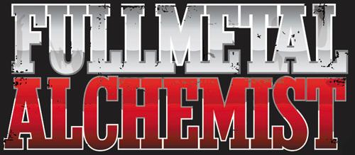 Image - A Fullmetal Alchemist logo.png | Crossover Wiki | FANDOM powered by Wikia