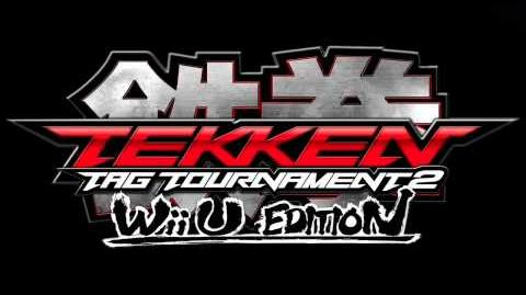 Mushroom Battle 1 Tekken Tag Tournament 2