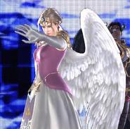 TTT2WiiU Zelda Angel