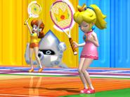 MPT Peach&Daisy