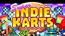 SuperIndieKarts logo