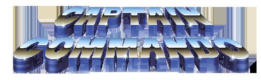 Captaincommando logo
