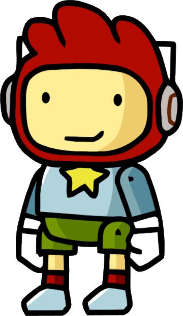 Scribblenauts | Crossover Wiki | FANDOM powered by Wikia
