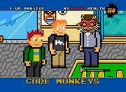 CodeMonkeys 101 Majoras Mask