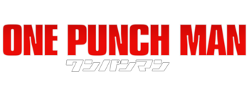 Onepunchman logo