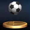 SSBB Trophy 527 Soccer Ball