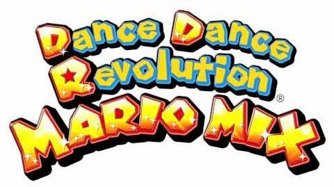 Ms. Mowz's Song - Dance Dance Revolution Mario Mix