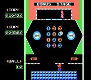 Pinball Mario