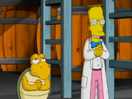 Simpsons Game Koopa Troopa