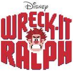 WreckItRalph logo
