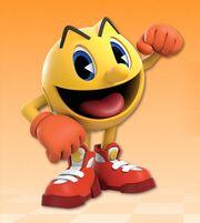 MKAGPDX Pac-Man