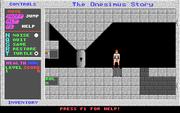 Onesimus gameplay