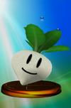 SSBM Trophy 154 Vegetable