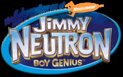 A jimmy neutron
