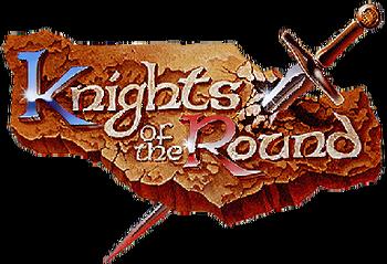 Knightsoftheround logo