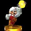 SSB4 Trophy MarioAlt 3DS