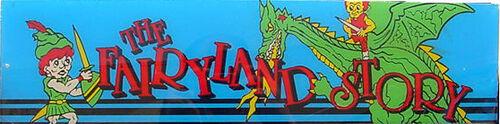 The Fairyland Story logo