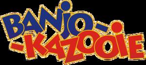 Banjo Kazooie logo