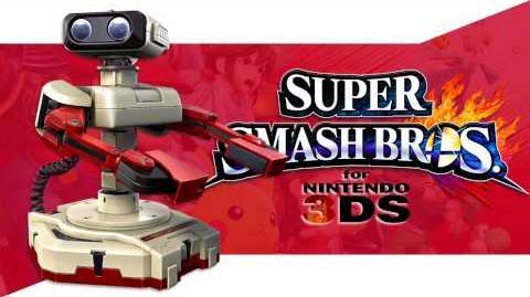 The Mysterious Murasame Castle Medley - Super Smash Bros