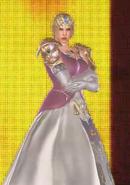 TTT2WiiU Zelda Nina