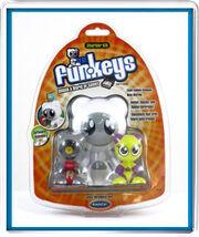 U.B. Funkey Pack