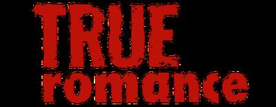 A true romance logo